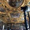 palazzo ducale rilievo fotogrammetrico